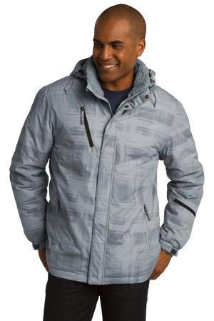 Port Authority® J320 - Brushstroke Print Insulated Jacket
