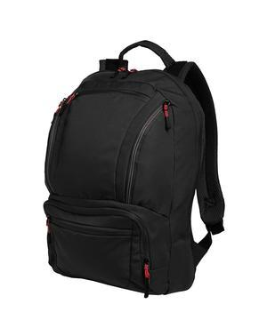 Port Authority® BG200 - Cyber Backpack