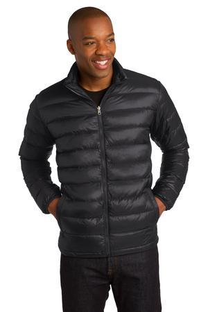 Port Authority® J323 舒适保暖外套
