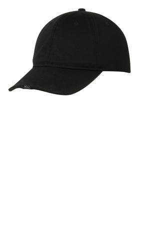 Port Authority® C827 - Hi-Beam Cap