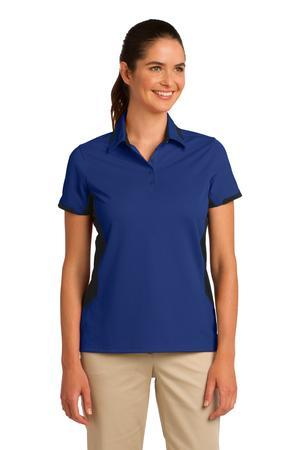 Port Authority® L524 - Ladies Dry Zone Colorblock ...
