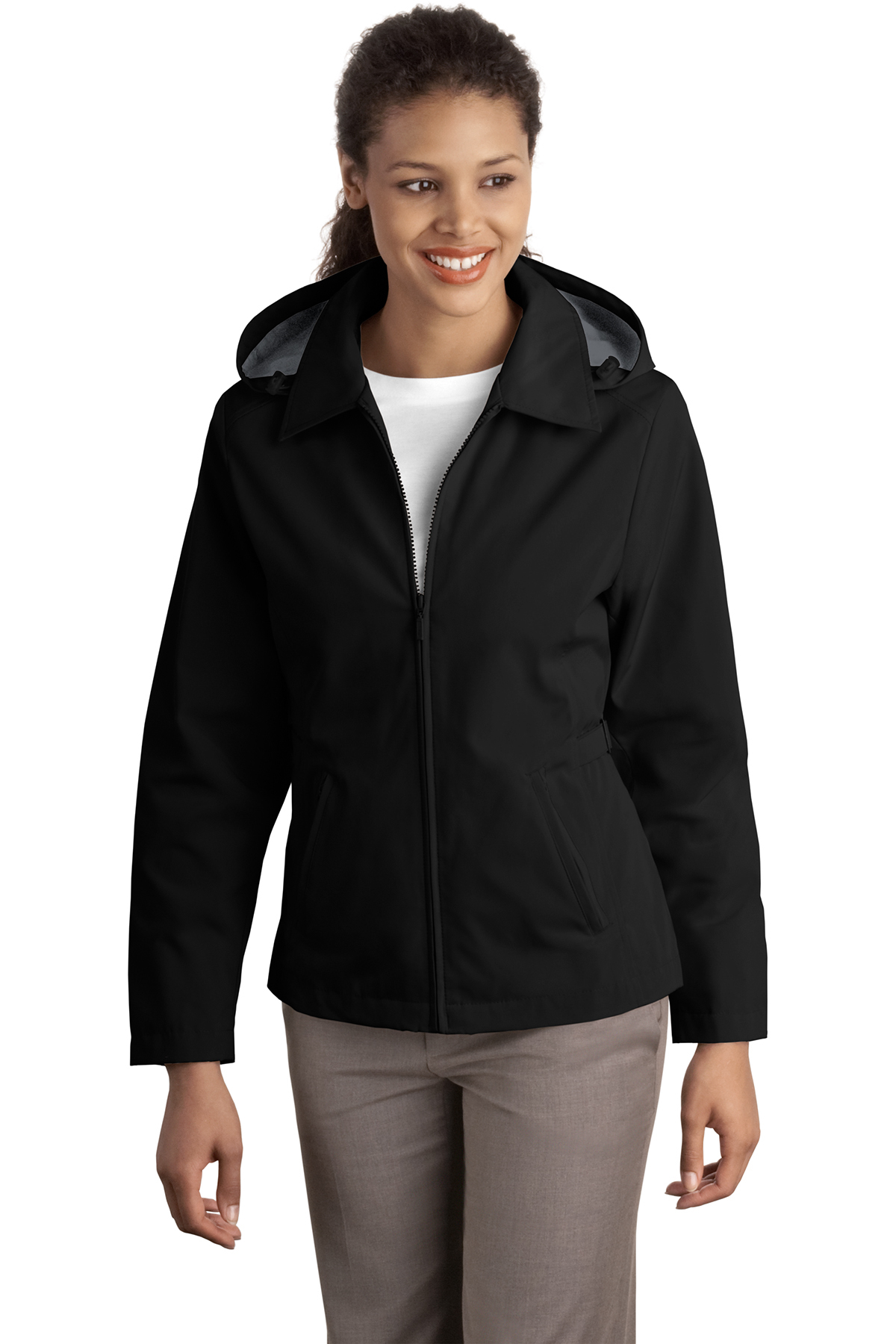 Port Authority® - Ladies Legacy  Jacket.  L764