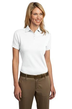 Port Authority® - Ladies Pima Select Polo with PimaCool ...