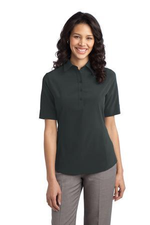 Port Authority® L650 - Ladies Ultra Stretch Polo