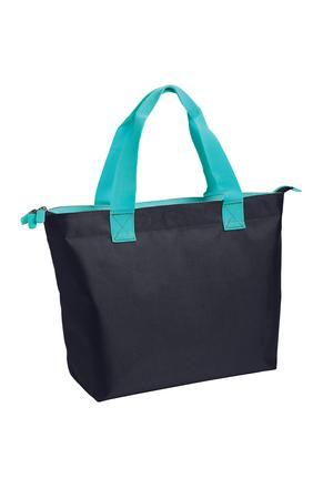 Port Authority® BG400 - Splash Zippered Tote