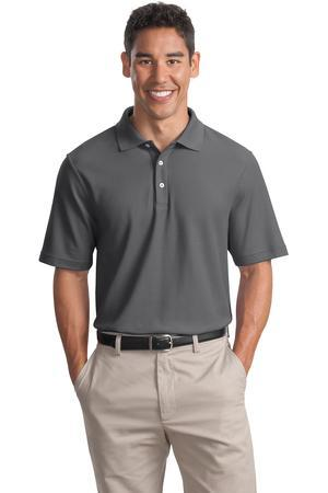 Port Authority® Tall EZCotton Pique Polo. TLK800