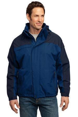 Port Authority® TLJ792 - Tall Nootka Jacket