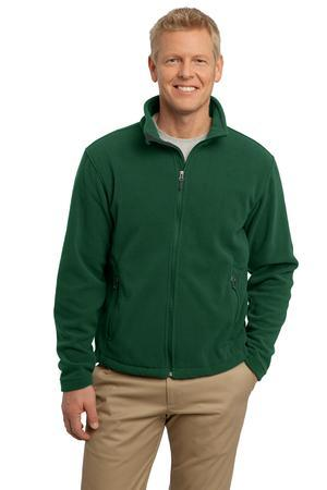 Port Authority® TLF217 - Tall Value Fleece Jacket