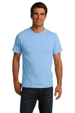 Port & Company Essential 100% Organic Ring Spun Cotton T-Shirt. PC150ORG