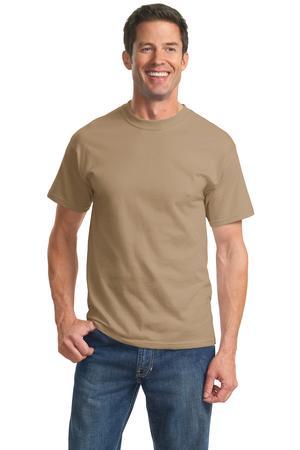 Port & Company - Essential T-Shirt. PC61CO