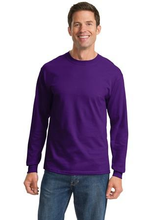 Port & Company - Tall Long Sleeve Essential T-Shirt....