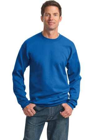 Port & Company Tall Ultimate Crewneck Sweatshirt. PC90T