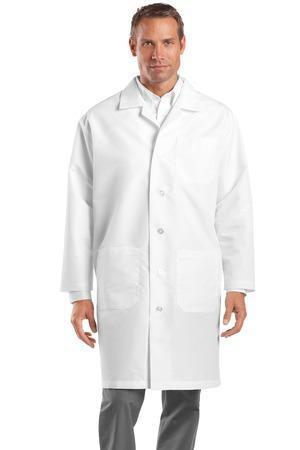 Red Kap Lab Coat. KP14