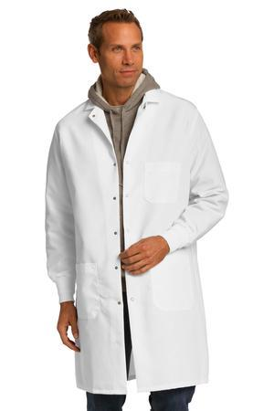 Red Kap Specialized Cuffed Lab Coat. KP70