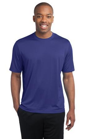 Sport-Tek Tall Heather Contender Tee. TST360