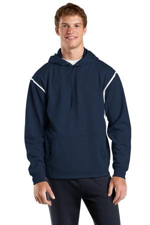 Sport-Tek Tall Tech Fleece Hooded Sweatshirt. TST246
