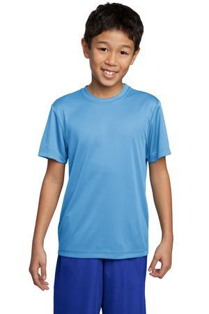 Sport-Tek - Youth Competitor Tee. YST350D