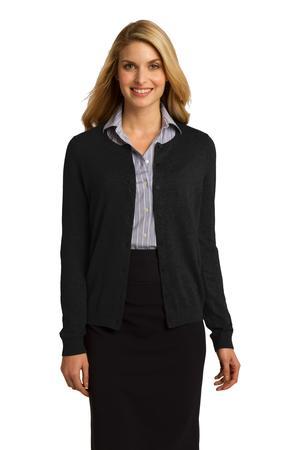 Port Authority® LSW287 - Ladies Cardigan
