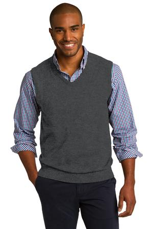 Port Authority® SW286 - Sweater Vest