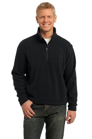 Port Authority® TLF218 - Tall Value Fleece 1/4-Zip Pullover
