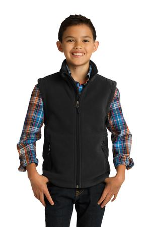 Port Authority® Y219 - Youth Value Fleece Vest