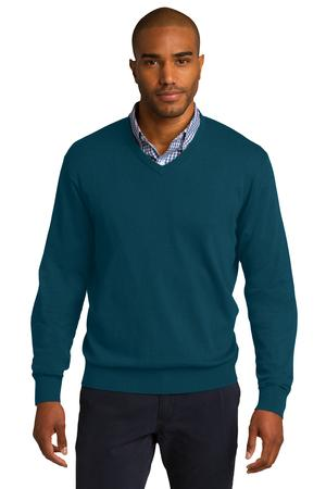 Port Authority® SW285 - V-Neck Sweater