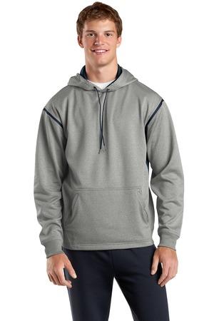 Sport-Tek Tall Tech Fleece Hooded Sweatshirt. TST246