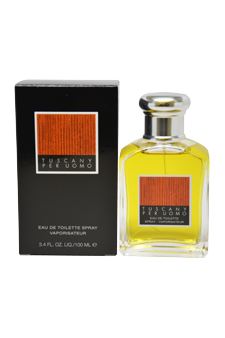 Aramis Tuscany EDT Spray For Men 3.4 oz.