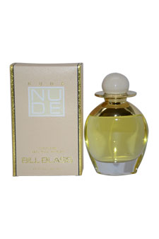 Bill Blass Nude Cologne Spray For Women 1.7 oz.