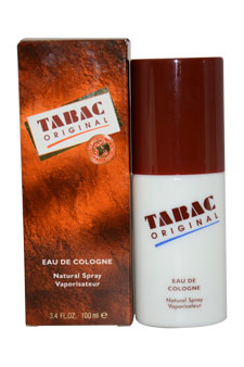 Maurer & Wirtz Tabac Original EDC Spray For Men 3.4 ...