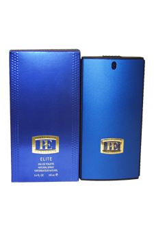 Perry Ellis Portfolio Elite EDT Spray For Men 3.4 oz....