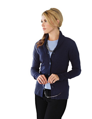 Tri-Mountain Performance LB924 - Ava women's sweater