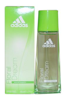 Adidas Adidas Floral Dream EDT Spray For Women 1.7 oz....