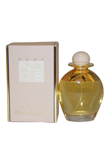 Bill Blass Nude Cologne Spray For Women 3.4 oz.