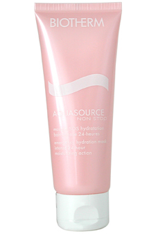 Biotherm Aquasource Non Stop Emergency Hydration Mask ...