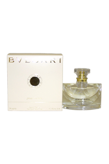 Bvlgari EDT Spray For Women 1.7 oz. & 3.4 oz.