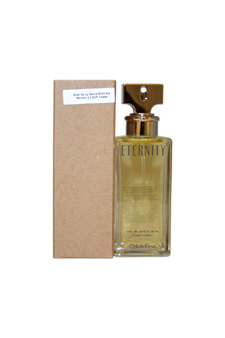 Calvin Klein Eternity EDP Spray (Tester) For Women 3....