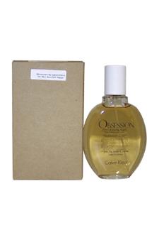 Calvin Klein Obsession EDT Spray (Tester) For Men 4 ...