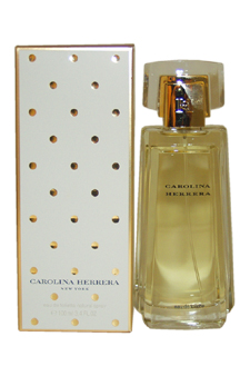 Carolina Herrera Carolina Herrera EDT Spray For Women ...