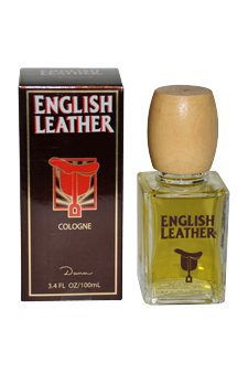 Dana English Leather EDC Splash For Men 3.4 oz.