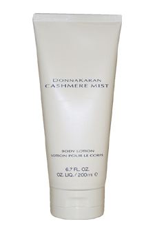 Donna Karan Cashmere Mist Body Lotion For Women 6.7 ...