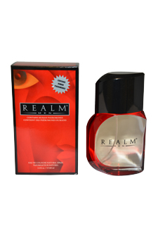 Erox Realm EDC Spray For Men 3.3 oz.