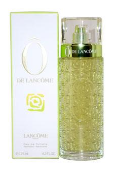 Lancome O De Lancome EDT Spray For Women 4.2 oz.