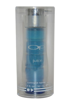 Ocean Pacific Op Juice Cologne Spray For Men 1.7 oz....