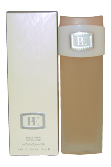 Perry Ellis Portfolio EDP Spray For Women 3.4 oz.