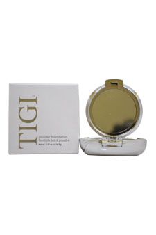 TIGI Powder Foundation - Entice For Women 0.37 oz.