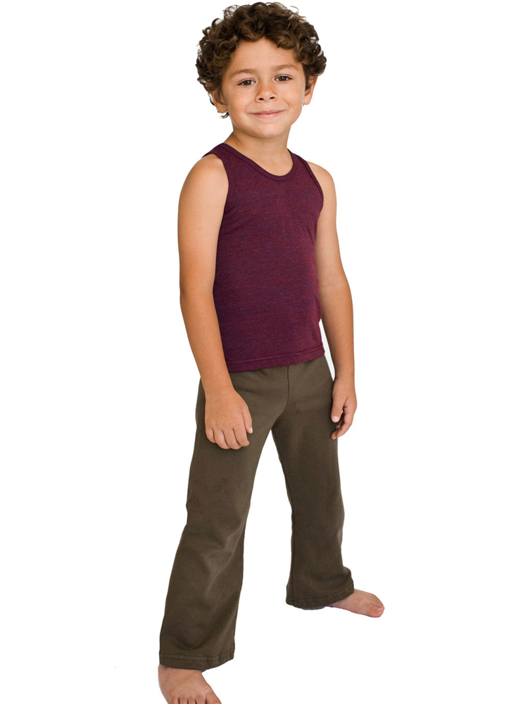 American Apparel 5100 - Kids Fleece Pant