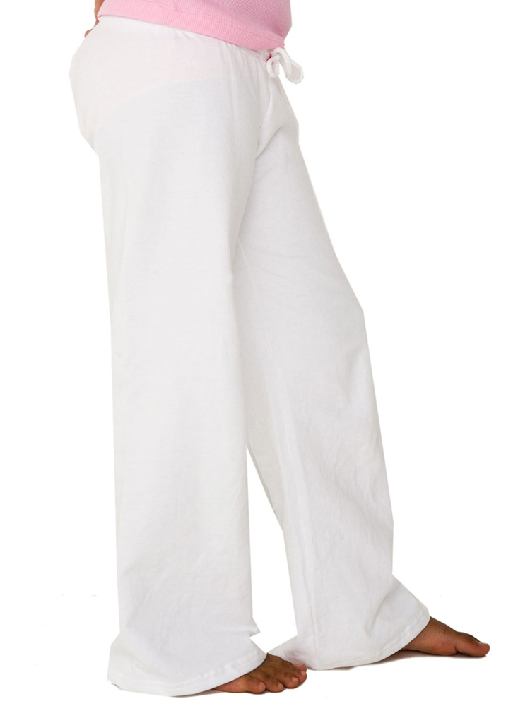 American Apparel 5250 - Youth Fleece Fit Pant