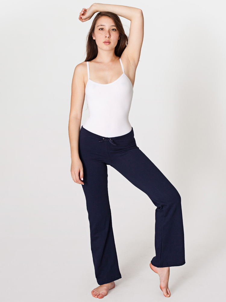 American Apparel 5300 - California Fleece Pant