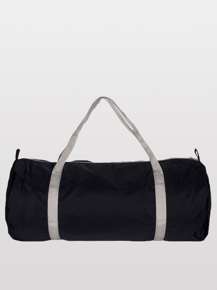 American Apparel B540 - Nylon Gym Bag